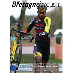 Abonnement Bretagne Cycliste